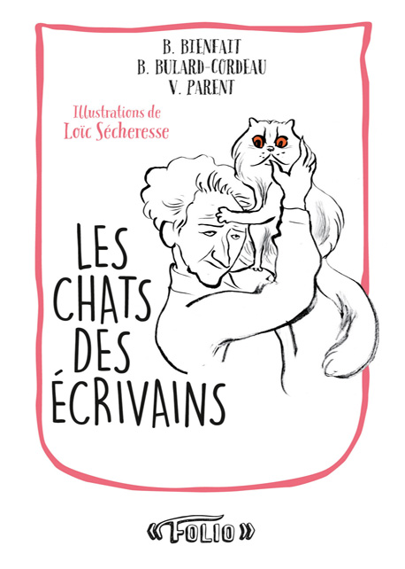 2070466493-les-chats-des-ecrivains-berangere-bienfait-brigitte-bulard-cordeau-valerie-parent-folio-livres-races-chats