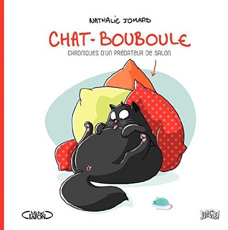 chat bouboule