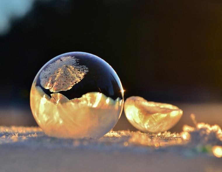 bulles-de-savon-gelees