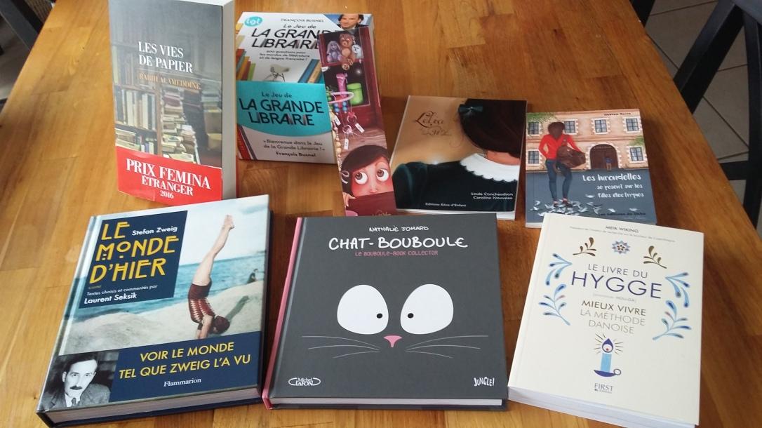 livres-noel