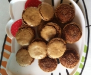 muffins-au-speculoos