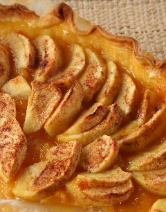 tarte-aux-pommes-a-la-cannelle