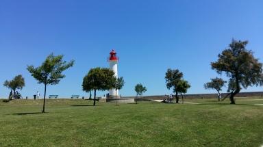 phare saint Martin