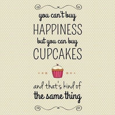 Cupecake happiness