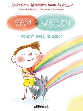 Sam&wtason voient avec le coeur