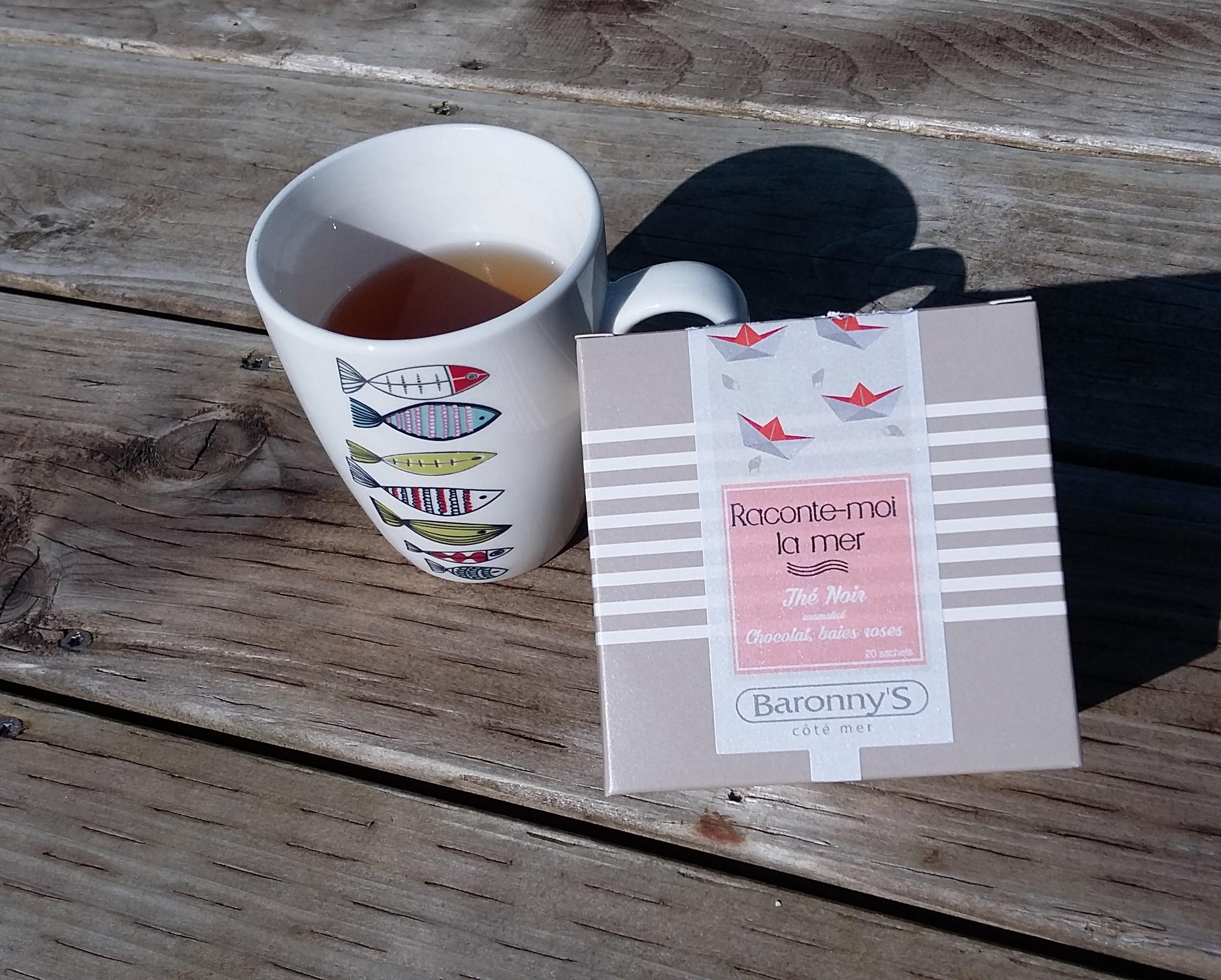 thé breton