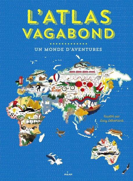 Atlas vagabond