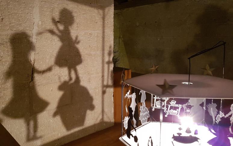 ombre et lumières 2