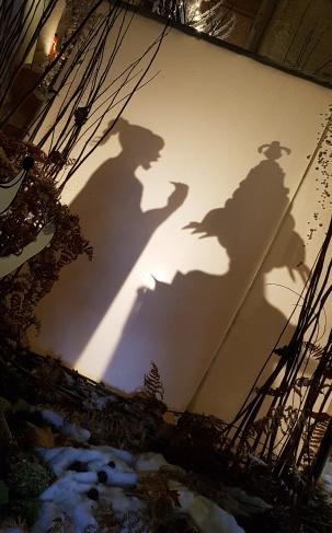 ombres et lumières