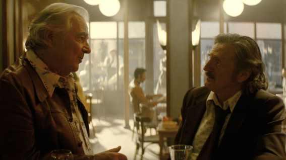 Victor et Pierre A