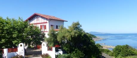 maison et mer